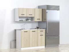 klein keukenblok van Perfecthomeshop