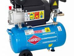 airpress van Toolnation